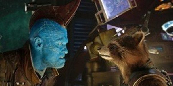 LONG LIVE YONDU! In loving memory of everyone's favorite Ravager, come celebrate the Blu-ray™ release of Guardians of the Galaxy Vol. 2 with Yondu himself – Michael Rooker! On Tuesday, […]