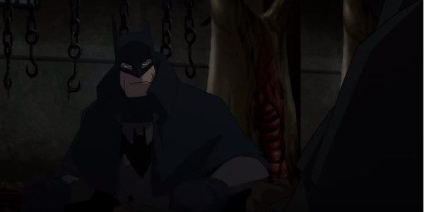 A few thoughts on the next DC Entertainment animated feature. In the Batman and Harley Quinn release, one of the featurettes was about DC Universe's next animated film. Next time […]