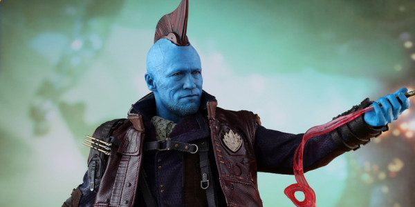 """I'm Mary Poppins, y'all!"" Once a Ravager, forever a Ravager. Yondu will always remain in our hearts. Years ago when Yondu were actively involved in child trafficking in Ego's quest, […]"