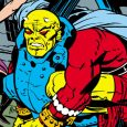 In honor of Jack Kirby's 100th birthday, acclaimed novelist Glen David Gold discusses the importance of Kirby's work and how Kirby's THE DEMON was the perfect comic for a child […]