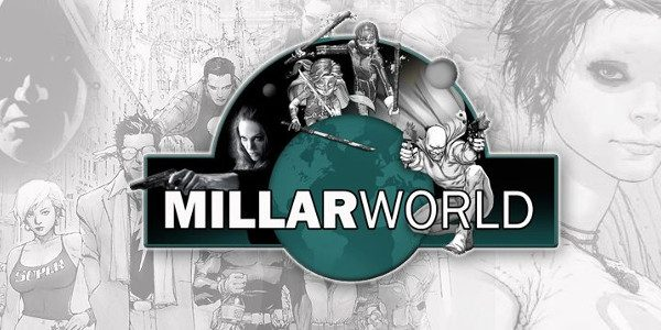 Comics Legend Mark Millar Joins Forces With the Leading Global Internet Entertainment Platform to Blow Minds Everywhere. Netflix Inc. announced today it acquired Millarworld, the comic book publishing powerhouse founded […]