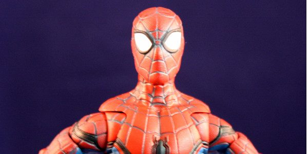 Spider-Man: Homecoming comes home in 6-inch form I'm really loving this figure. It's Spider-Man from the Spider-Man: Homecoming film. He comes in the suit that Tony Stark created for him […]