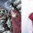 Jefferson Pierce, perhaps better known as Black Lightning, has a big problem…