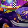 World Premiere of the Brand New Wacky Races Thursday, August 31 Streaming Exclusively on Boomerang