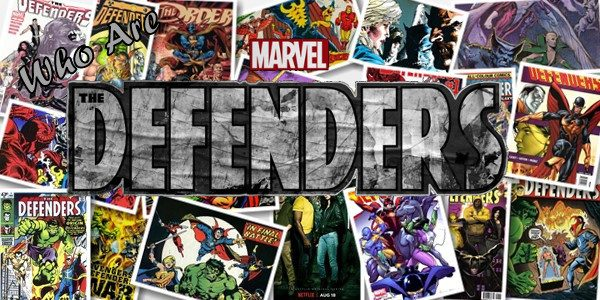 How the Netflix shows differ from their comic book counterparts. On August 18, Netflix is premiering the long awaited team up of all their Marvel characters: The Defenders. In the […]