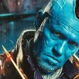 In loving memory of everyone's favorite Ravager, fans celebrated the Blu-ray™ release of Guardians of the Galaxy Vol. 2 with Yondu himself – Michael Rooker!