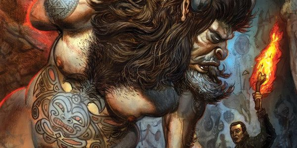 """Dark Horse's """"American Gods: My Ainsel"""" Will be Released in March 2018 """" order_by=""""sortorder"""" order_direction=""""ASC"""" returns=""""included"""" maximum_entity_count=""""500″] Last year at New York Comic Con, Dark Horse announced the comic adaptation […]"""