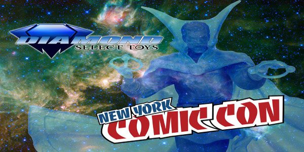 New York, New York – it's a heck of a town! And it's only gotten better since the arrival of New York Comic-Con! Once a year since 2006, NYCC brings […]