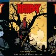 A Major Publishing Initiative Presenting Hellboy's Complete Story Collected in Chronological Order For the First Time, Featuring All New Covers By Mike Mignola and Dave Stewart