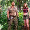 Sony Pictures has released the latest trailer from JUMANJI: WELCOME TO THE JUNGLE.