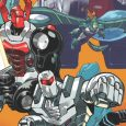 A year after the onslaught that took place in IDW's Revolution event, an occurrence that was masterminded by Miles Mayhem, Baron Karza and the Dire Wraiths that had everyone at […]