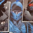 Valiant's ICONS Initiative Rockets Forward with the Heart-Stopping New Series from Christos Gage & Tomas Giorello