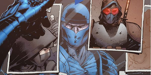 Valiant's ICONS Initiative Rockets Forward with the Heart-Stopping New Series from Christos Gage & Tomas Giorello Who is hunting the agents of MI-6's most elite intelligence unit?  Valiant is proud […]