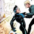 Seeley and co. wrap up the Spyral Arc in Nightwing issue 28.