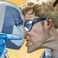 Valiant is proud to announce the QUANTUM AND WOODY! (2017) #1-4 PRE-ORDER EDITION BUNDLE –