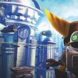 A retrospective exploration of the galaxy's most lovable video game heroes—Ratchet and Clank!