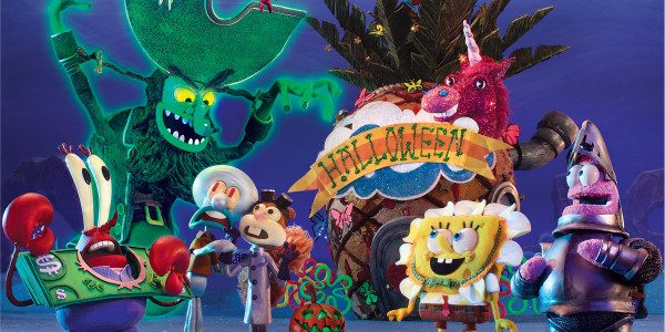 Nickelodeon treats viewers to a spooky stop-motion special with the premiere of SpongeBob SquarePants: The Legend of Boo-Kini Bottom, on Friday, Oct. 13, at 7p.m. (ET/PT). The Legend of Boo-Kini […]