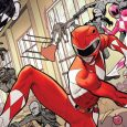 The war continues against Rita Repulsa's evil in this latest issue of the Power Rangers.