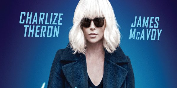 CHARLIZE THERON TAKES ON BERLIN IN THE SLEEK AND EDGY ACTION-PACKED SPY THRILLER ATOMIC BLONDE FEATURING EXCLUSIVE BONUS CONTENT INCLUDING BEHIND THE SCENES ACTION, DELETED SCENES AND MORE AVAILABLE ON […]