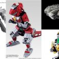 Visit Bluefin during 2017 New York Comic Con at Booth #1612 Special Show Exclusives Include Bandai Hobby's Perfect Grade 1/72 Scale Millennium Falcon, New Bandai Hobby GunPla Model Kits And […]