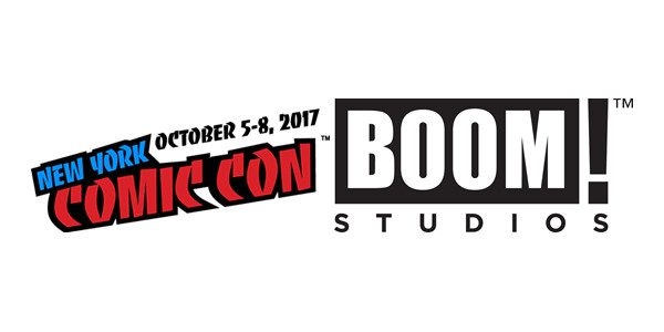 Saban's Power Rangers, Lumberjanes, and a partnership with GLAAD highlight programming during the week of October 5-8 BOOM! Studios is excited to announce the programming it will be presenting and […]