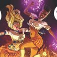 "Adam Warren joins forces with Carla Speed McNeil in ""Empowered & Sistah Spooky's High School Hell"""