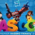 Second-Ever HASCON FANmily Event Scheduled for Sept. 6 – 8, 2019 in Providence, R.I.