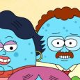 New Original Animated Series The Jellies! Premieres Sunday, October 22 on Adult Swim