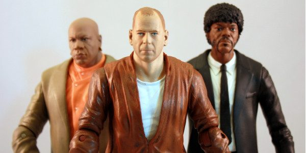 The characters from Pulp Fiction get the action figure treatment. To many Pulp Fiction is considered one of the best films made. It won several awards and was nominated for […]