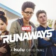 Today Hulu released the first teaser for the Hulu Original Marvel's Runaways. The first three episodes of the season will launch on Tuesday, November 21st.