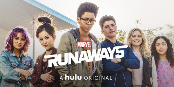Today Hulu released the first teaser for the Hulu Original Marvel's Runaways. The first three episodes of the season will launch on Tuesday, November 21st. Every teenager thinks their parents […]