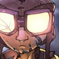 BOOM! Studios is proud to announce Royden Lepp'sRUST VOL. 4: SOUL IN THE MACHINE,