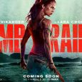 Warner Brothers Pictures has released the first TOMB RAIDER trailer