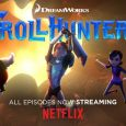 Mark Hamill, Lena Headey and David Bradley have joined the second season of Netflix's critically-acclaimed series DreamWorks Trollhunters, from Guillermo del Toro.