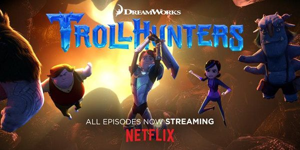 Mark Hamill, Lena Headey and David Bradley have joined the second season of Netflix's critically-acclaimed series DreamWorks Trollhunters, from Guillermo del Toro. They join an already star-studded cast from season […]