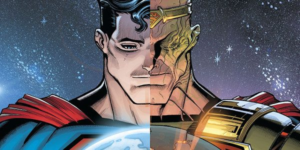 It's part 3 of The Oz Effect arc! After the shocking information of Oz's survival of Krypton is revealed to Superman, doubts begin to settle in. Meanwhile, the Daily Planet […]