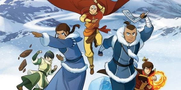 Dark Horse Comics releases the complete graphic novel of the North and South side story of Avatar The Last Airbender, it's too good enough to have some other versions of […]