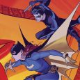 Batgirl and Robin continue the hunt for the Red Queen and uncover a few surprises on the way.