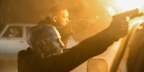CHECK OUT WILL SMITH AND JOEL EDGERTON IN THE NEW TRAILER FOR THIS HOLIDAY SEASON'S MOST ACTION-PACKED FEATURE FILM BRIGHT Trailer includes two new singles from Atlantic Records' upcoming BRIGHT: […]