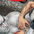 As revealed at Comic Book Resources, Valiant is proud to present your first lettered look inside BLOODSHOT SALVATION #3 –