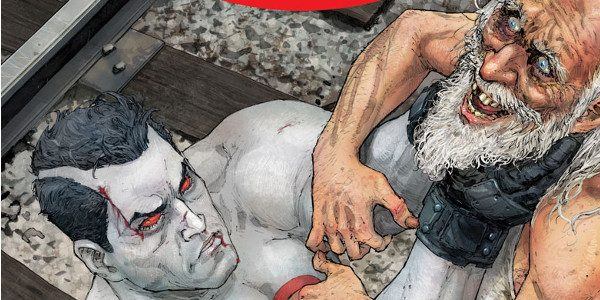 As revealed at Comic Book Resources, Valiant is proud to present your first lettered look inside BLOODSHOT SALVATION #3 – the next harrowing chapter of the BLOCKBUSTERONGOING SERIES from New […]