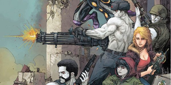 In 2018, Bloodshot is entering the unpredictable spirit realm known as Deadside to strike the ultimate bargain of life and death! As first revealed at Multiversity Comics, Valiant is proud […]