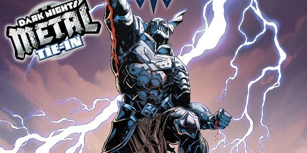 DC Comics brings you a prequel story which this will become more like Dark Souls or God of War, which is Batman The Merciless on its first issue. It's so […]