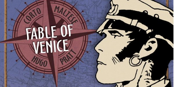 IDW's English translation of Italian Hugo Pratt's Corto Maltese Fable Of Venice is a real eyeopener. It's a 64-page trade paperback, with color covers and black and white interiors. Corto […]