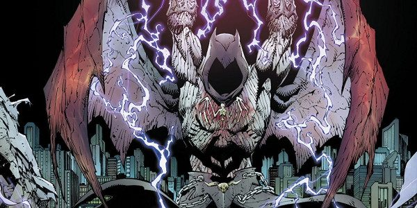 So far in this specific series, the first two issues of Dark Nights Metal came in swinging, delivering some solid content. Content that introduced the concepts of the Dark Multiverse, […]