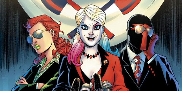 The aftermath of THAT press conference weighs heavy in Harley's mind this issue but how will it impact her Mayoral chances? Its time for Harley's next step in her campaign […]