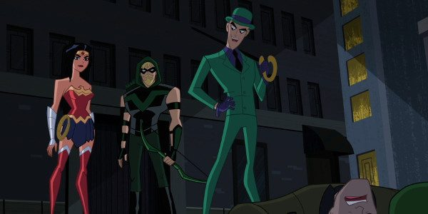 "Cartoon Network will be airing a new episode of Justice League Action. "" order_by=""sortorder"" order_direction=""ASC"" returns=""included"" maximum_entity_count=""500″] ""E. Nygma, Consulting Detective"" Saturday, October 14 7:00 a.m. on Cartoon Network When […]"