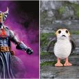 Hasbro has some exciting assets to share from the MCM London Comic Con this past weekend!