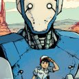 BOOM! Studios Rushes Comic Shop-Exclusive Collection of Acclaimed New Series