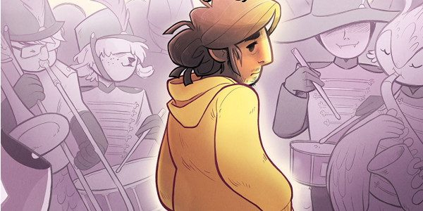 Image Comics brings you a bizarre comic book series of Moonstruck on its third issue, written by Grace Ellis and created by Shae Beagle. However, the only thing that existed […]